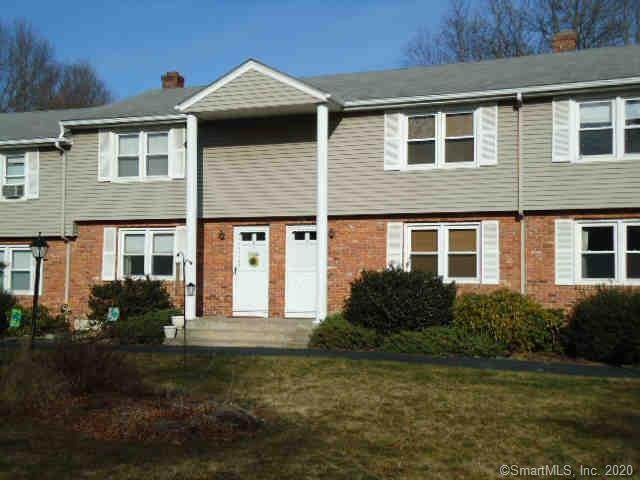 78 Corey Lane #14, East Lyme, CT 06357 (MLS #170300353) :: The Higgins Group - The CT Home Finder