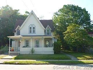 63 Prospect Street, Norwich, CT 06360 (MLS #170300377) :: Spectrum Real Estate Consultants
