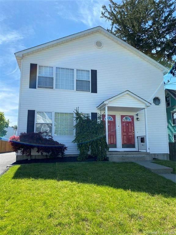 30 1/2 Mallory Street, Danbury, CT 06810 (MLS #170300450) :: Mark Boyland Real Estate Team