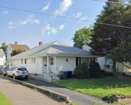 104 Goldenrod Avenue, Bridgeport, CT 06606 (MLS #170300750) :: The Higgins Group - The CT Home Finder