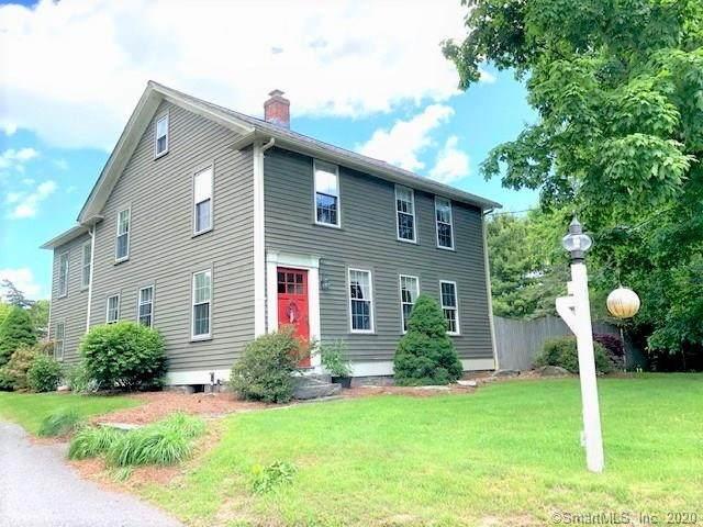 395 Boston Post Road, Madison, CT 06443 (MLS #170300921) :: Carbutti & Co Realtors