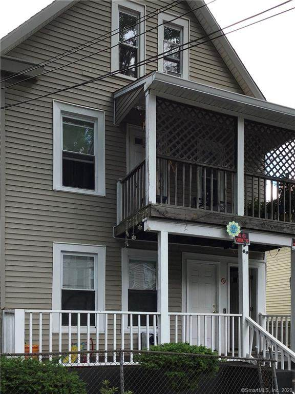 67 Read Street, New Haven, CT 06511 (MLS #170301225) :: Frank Schiavone with William Raveis Real Estate