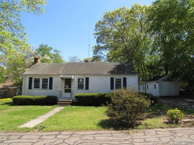 5 Minnow Lane, Westbrook, CT 06498 (MLS #170301240) :: Michael & Associates Premium Properties | MAPP TEAM