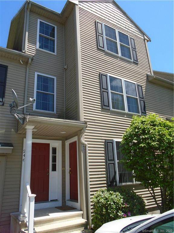 91 Perry Street #246, Putnam, CT 06260 (MLS #170301380) :: Anytime Realty