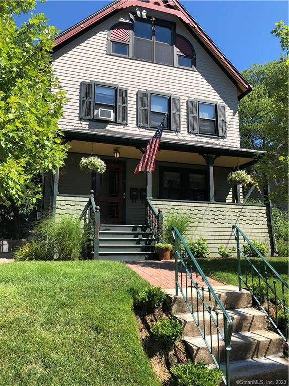 46-48 Kingswood Road, West Hartford, CT 06119 (MLS #170301393) :: Hergenrother Realty Group Connecticut