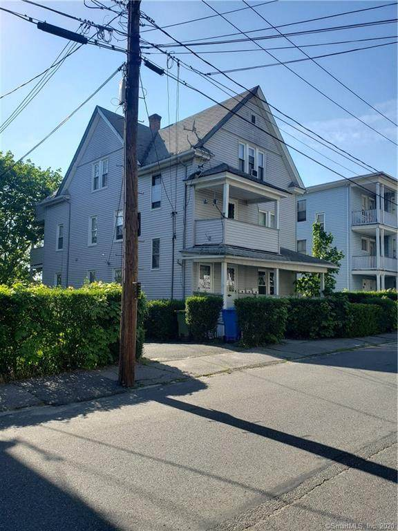 62 Southview Street, Waterbury, CT 06706 (MLS #170301458) :: The Higgins Group - The CT Home Finder
