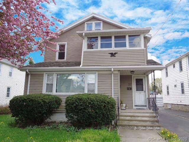 121 Oakland Place, Stratford, CT 06615 (MLS #170301464) :: Mark Boyland Real Estate Team