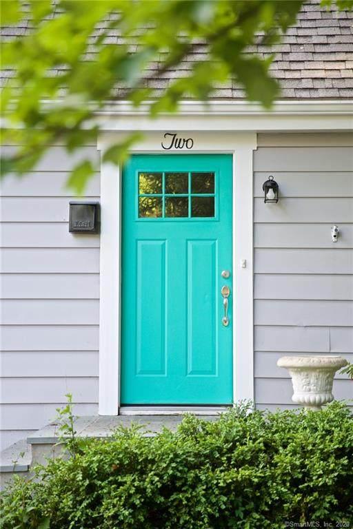 2 1/2 Margaret Street, Norwalk, CT 06851 (MLS #170302085) :: The Higgins Group - The CT Home Finder