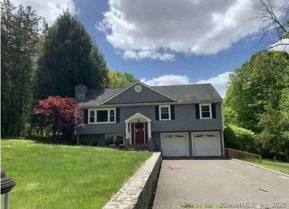6 Marvin Place, Bethel, CT 06801 (MLS #170302125) :: The Higgins Group - The CT Home Finder