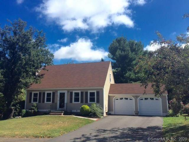 274 Blue Road, Middletown, CT 06457 (MLS #170302360) :: The Higgins Group - The CT Home Finder