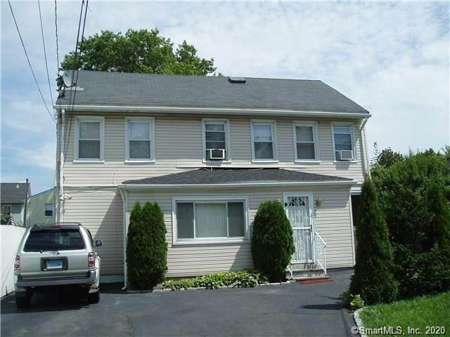212 West Avenue, Stamford, CT 06902 (MLS #170302613) :: The Higgins Group - The CT Home Finder