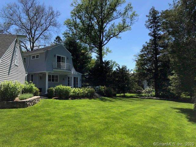 3 Bittersweet Trail, Norwalk, CT 06853 (MLS #170303021) :: Hergenrother Realty Group Connecticut