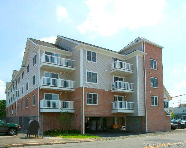 19 Isaac Street #301, Norwalk, CT 06850 (MLS #170303901) :: Team Feola & Lanzante   Keller Williams Trumbull