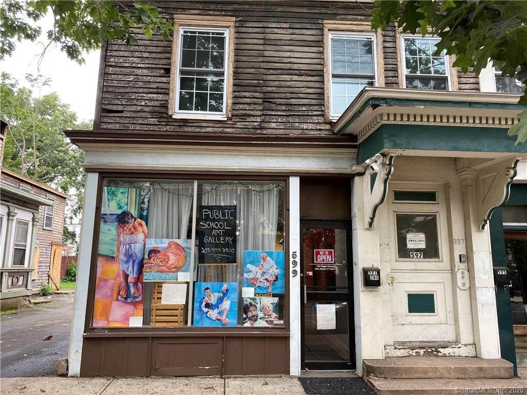 597 Chapel Street - Photo 1
