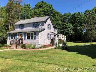 31 Windemere Street, Manchester, CT 06042 (MLS #170304964) :: The Higgins Group - The CT Home Finder