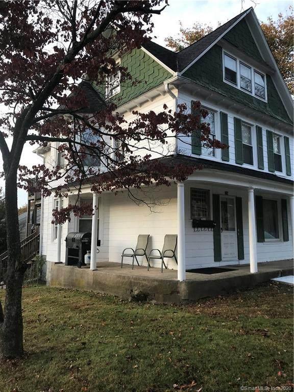 224 Millville Avenue, Naugatuck, CT 06770 (MLS #170305926) :: Spectrum Real Estate Consultants
