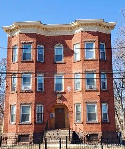 149 Barbour Street, Hartford, CT 06120 (MLS #170306885) :: Carbutti & Co Realtors