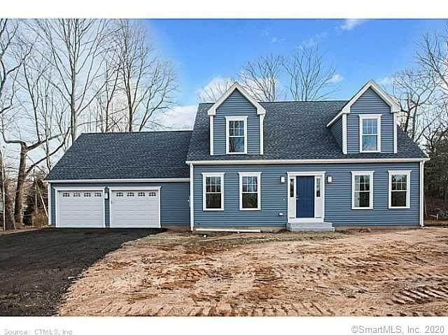 65 Sachem Head Road, Guilford, CT 06437 (MLS #170307676) :: Frank Schiavone with William Raveis Real Estate