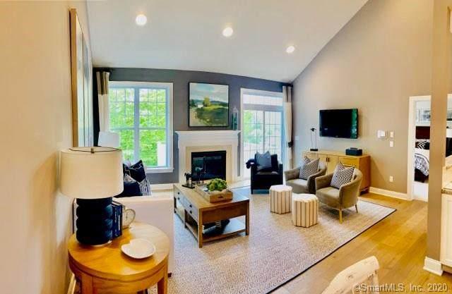 155 Ridgewood Drive Road #248, Middlebury, CT 06762 (MLS #170308384) :: Carbutti & Co Realtors