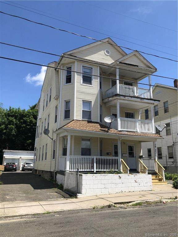 75 Rose Street, Waterbury, CT 06704 (MLS #170308561) :: Carbutti & Co Realtors