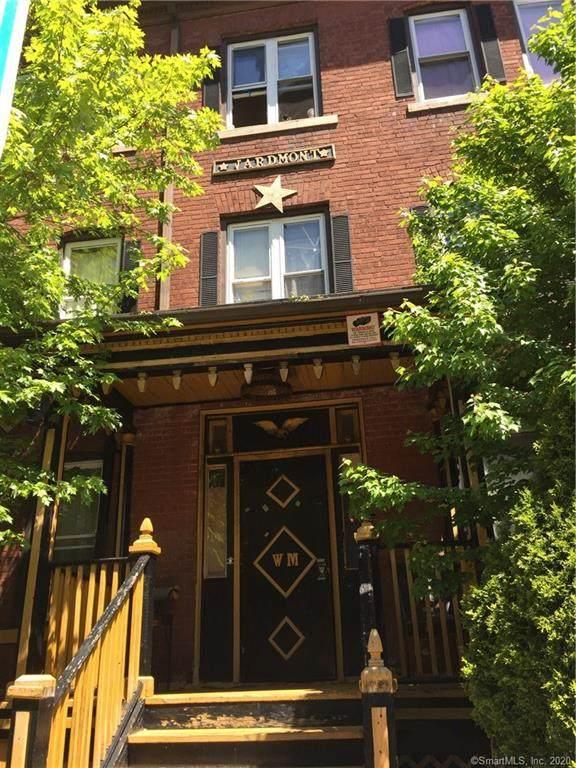 108 Ward Street, Hartford, CT 06106 (MLS #170308871) :: Team Feola & Lanzante | Keller Williams Trumbull
