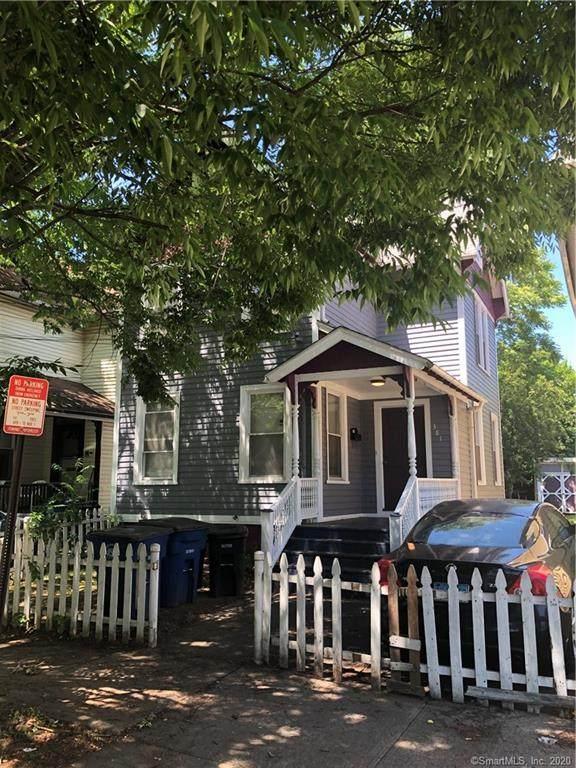 381 Huntington, New Haven, CT 06511 (MLS #170309356) :: Carbutti & Co Realtors