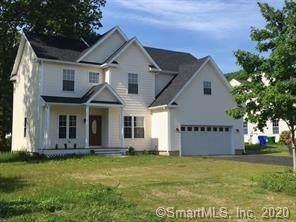 15 Upper Kensington Drive, East Lyme, CT 06333 (MLS #170309429) :: The Higgins Group - The CT Home Finder
