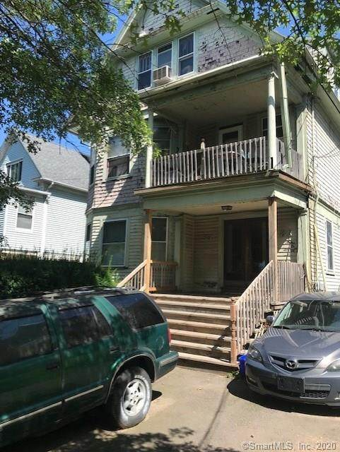 83 Division Street, New Haven, CT 06511 (MLS #170309738) :: Frank Schiavone with William Raveis Real Estate