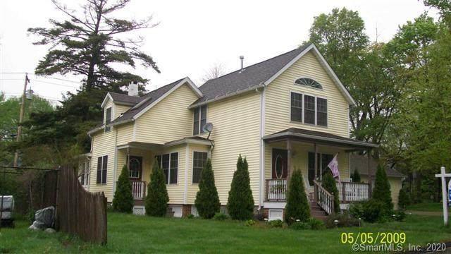 51 Fitch Street, North Haven, CT 06473 (MLS #170310257) :: Team Feola & Lanzante | Keller Williams Trumbull