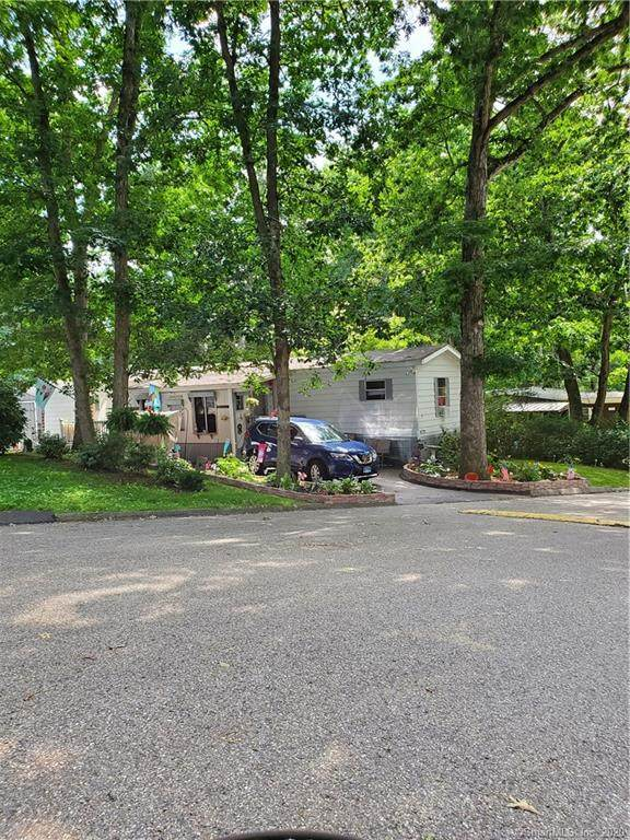 30 Long Drive, Windham, CT 06256 (MLS #170310338) :: Frank Schiavone with William Raveis Real Estate