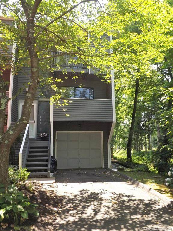 23 Hudson Street #50, Bethel, CT 06801 (MLS #170310621) :: Mark Boyland Real Estate Team