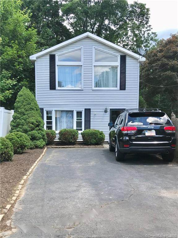 20 French Street, Seymour, CT 06483 (MLS #170311197) :: The Higgins Group - The CT Home Finder