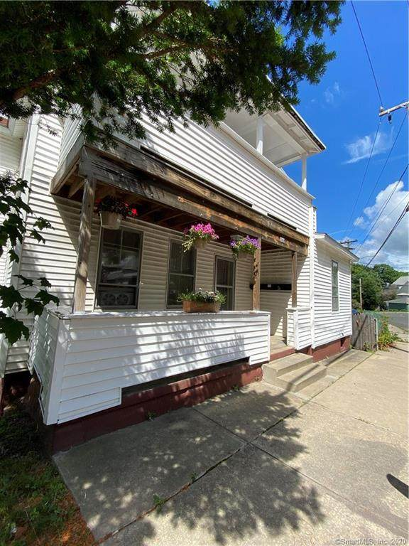 360 High Street, Naugatuck, CT 06770 (MLS #170311874) :: GEN Next Real Estate