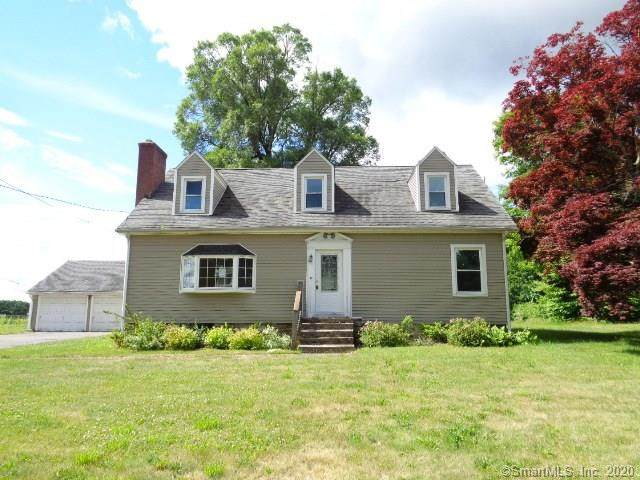 535 Terryville Avenue, Bristol, CT 06010 (MLS #170312564) :: Anytime Realty