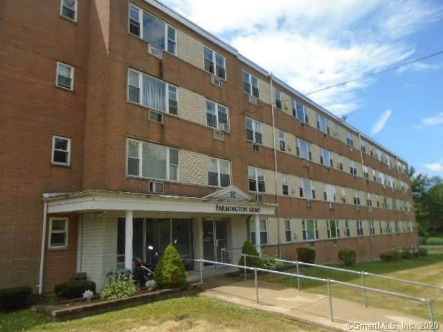 70 Farmington Avenue 3B, New London, CT 06320 (MLS #170312677) :: Anytime Realty