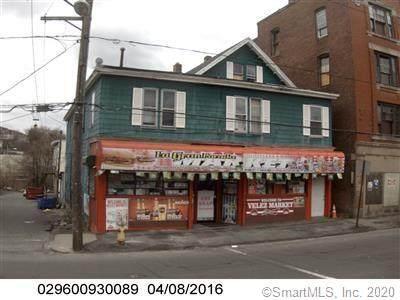 722 E Main Street, Waterbury, CT 06702 (MLS #170312871) :: GEN Next Real Estate