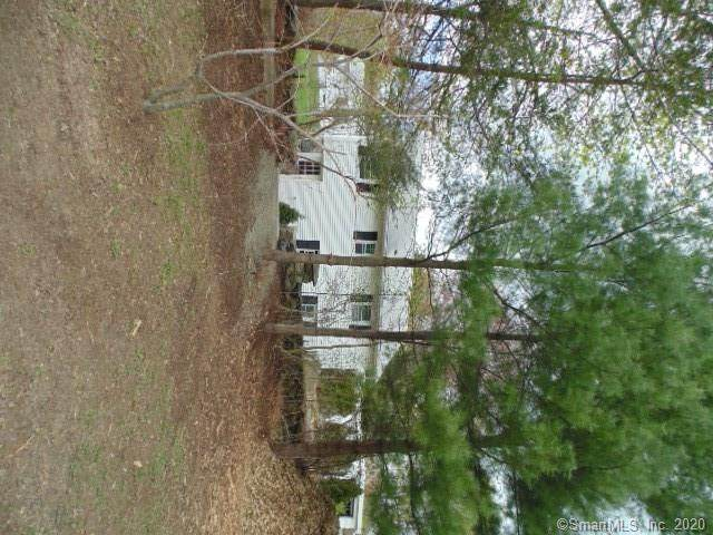 4 Sobel Drive, New Fairfield, CT 06812 (MLS #170312881) :: Kendall Group Real Estate | Keller Williams