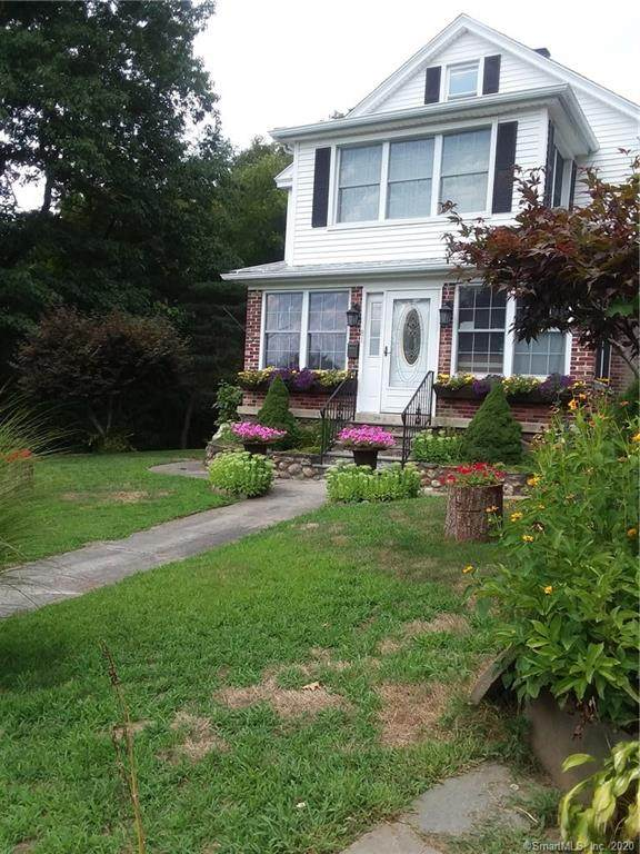 81 Bowers Street, Watertown, CT 06795 (MLS #170313299) :: The Higgins Group - The CT Home Finder