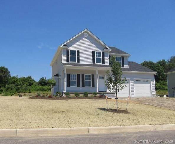 Lot 6 Stone House Lane, Burlington, CT 06013 (MLS #170313385) :: Michael & Associates Premium Properties | MAPP TEAM