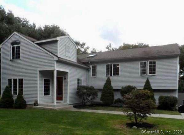 848 Vauxhall Street Extension, Waterford, CT 06375 (MLS #170314007) :: Spectrum Real Estate Consultants