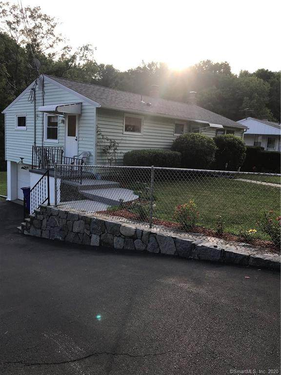 417 Riverside Street, Watertown, CT 06779 (MLS #170314397) :: Hergenrother Realty Group Connecticut