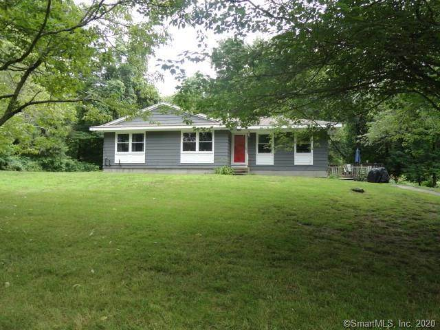 71 Walnut Hill Road, East Lyme, CT 06333 (MLS #170314455) :: Spectrum Real Estate Consultants