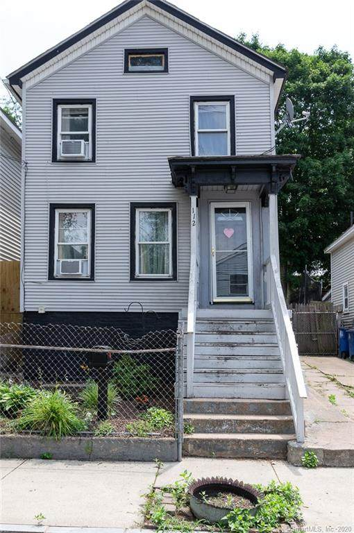 112 Adeline Street, New Haven, CT 06519 (MLS #170314488) :: Carbutti & Co Realtors