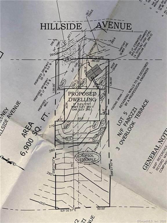 4/40 Hillside Avenue, Shelton, CT 06484 (MLS #170314592) :: Spectrum Real Estate Consultants