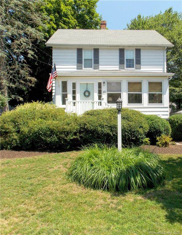 40 Cottage Street, Trumbull, CT 06611 (MLS #170315387) :: Team Feola & Lanzante | Keller Williams Trumbull