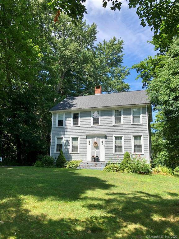38 Wheeler Street, Watertown, CT 06795 (MLS #170315467) :: Frank Schiavone with William Raveis Real Estate