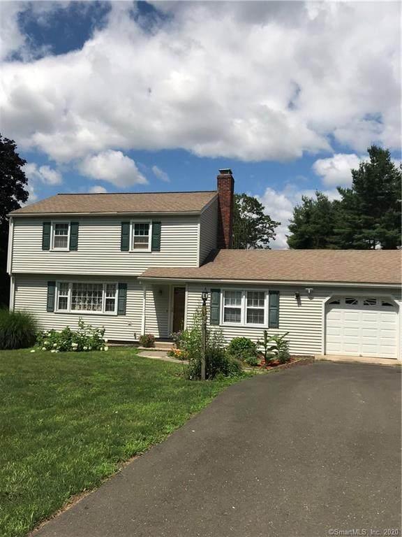 25 Green Pasture Road, Bethel, CT 06801 (MLS #170315566) :: Kendall Group Real Estate | Keller Williams