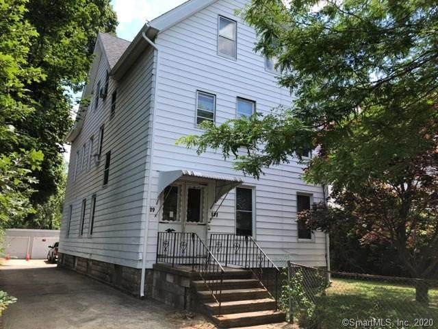 119 Campbell Avenue, West Haven, CT 06516 (MLS #170315902) :: Team Feola & Lanzante | Keller Williams Trumbull