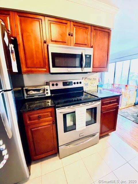 910 Hope Street 3B, Stamford, CT 06907 (MLS #170316000) :: Kendall Group Real Estate | Keller Williams