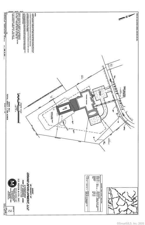 12 Turner Drive, Greenwich, CT 06831 (MLS #170318115) :: Team Feola & Lanzante | Keller Williams Trumbull